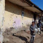 Düledező házak